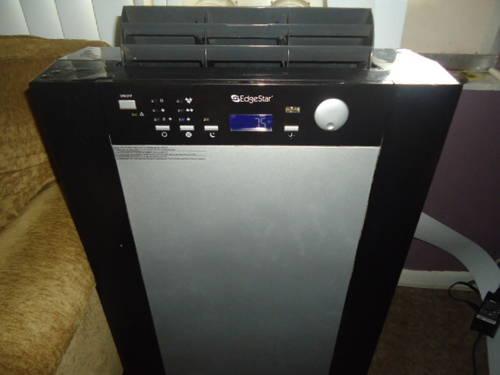 Haier Portable Heater Air Conditioner Dehumidifier New