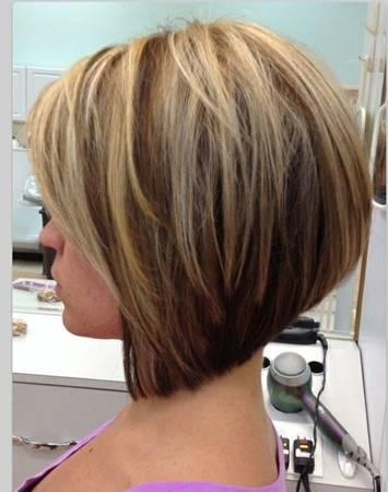 Hair Model Needed for Graduated Bob haircut!