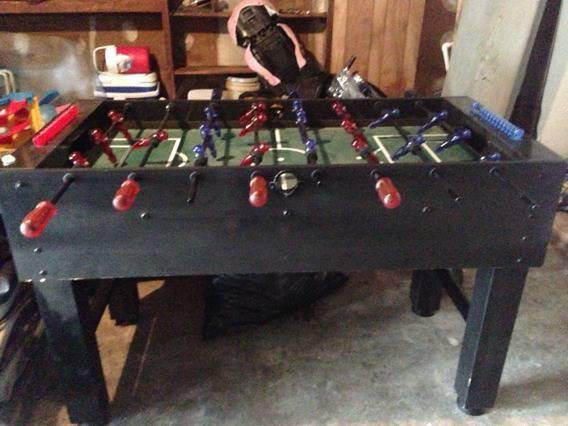 Tournament Foosball Table For Sale In Texas Classifieds Buy And - Foosball table houston