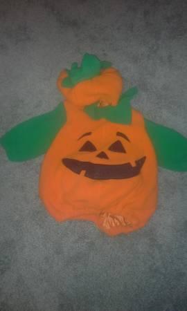 Halloween Costumes - $5