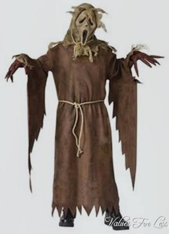 HALLOWEEN COSTUMES CHEAP UNWORN $15.00 and less