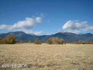 HAMILTON, MT Ravalli Country Land 5.38 acre
