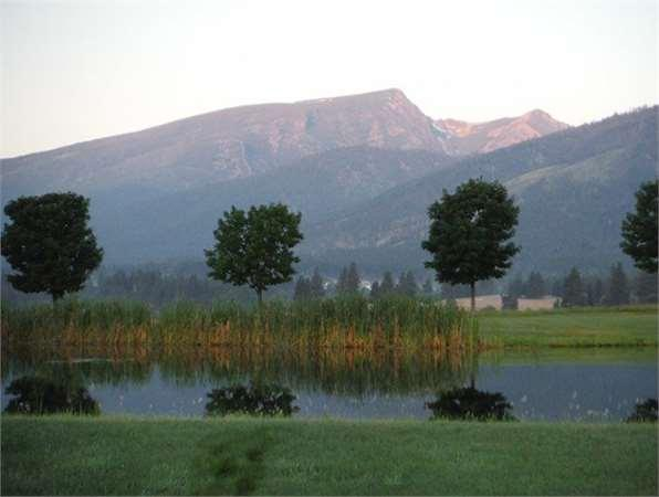 Hamilton, MT Ravalli Country Land 738.00 acre