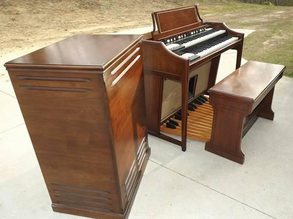 Hammond A-100 and Leslie 122 *Financing Available* - $175
