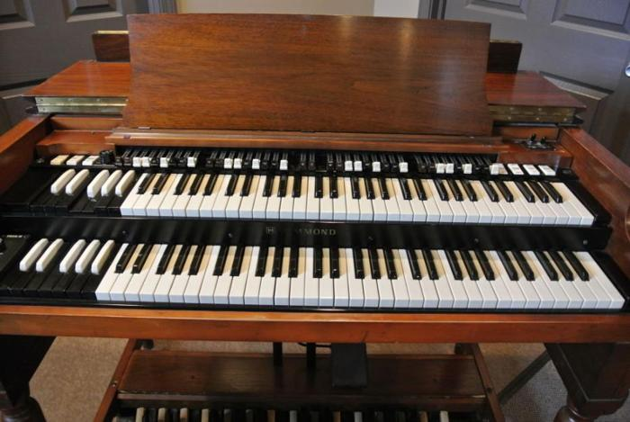 hammond b3 organ w 122 leslie speaker for sale in colorado springs colorado classified. Black Bedroom Furniture Sets. Home Design Ideas
