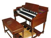 HAMMOND B3 ORGAN Wanted