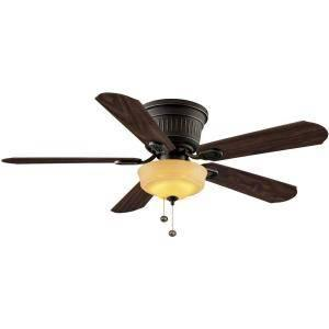 Hampton Bay 52 Quot Ceiling Fan The Lynwood New For Sale