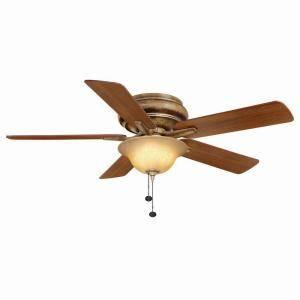 Hampton Bay 52 Quot Ceiling Fan The Trieste New For Sale
