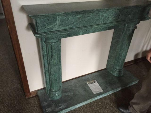 Hand Carved Marble Mantles Great Deal