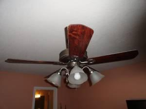 Harbor breeze 52 edenton polished pewter ceiling fan greenville harbor breeze 52 aloadofball