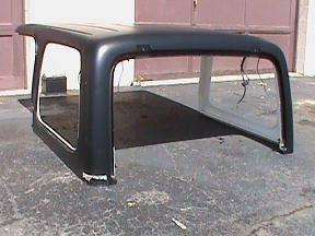 hard top jeep wrangler rubicon danville for Sale in