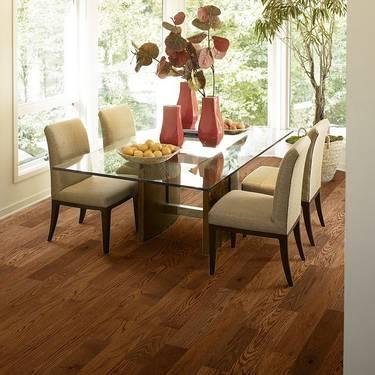 Hardwood - Kingsmen Engineered Oak Flooring