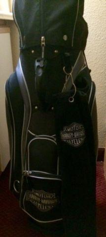 Harley Davidson A Golf Bag For Sale In Cibolo Texas