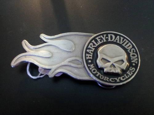Harley-Davidson Belt Buckle  Other Belt Buckles