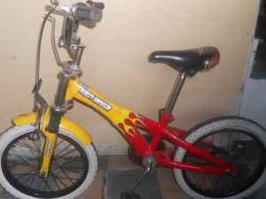 Harley davidson bicycle north oxford