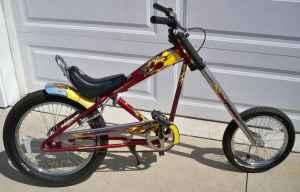 harley davidson bmx bicycles for sale in the usa - new and used
