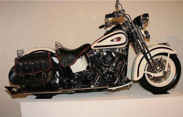 Harley-Davidson Canepa Design
