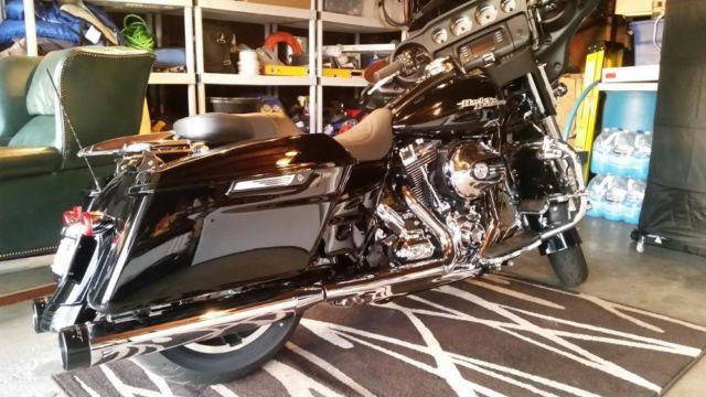 Harley Davidson Fog Lights