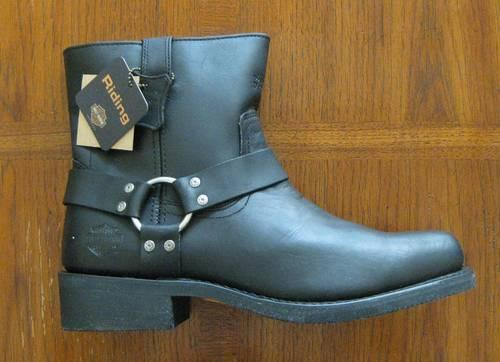 Davidson Mens Paso In For Harley Diego Boots New Sale San El ZOwkXTiPu