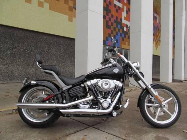 Harley Davidson Rocker C FXCWC for Sale in Arlington