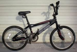 Harley Davidson ST BMX Racing Bike 20