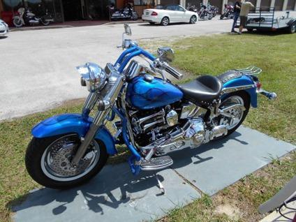 Harley-Softail96