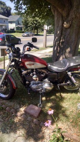 harley sportster 1999 text me if interested for sale in lima ohio classified. Black Bedroom Furniture Sets. Home Design Ideas