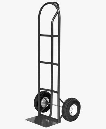 Harper 600 lb. Capacity Loop Handle Hand Truck