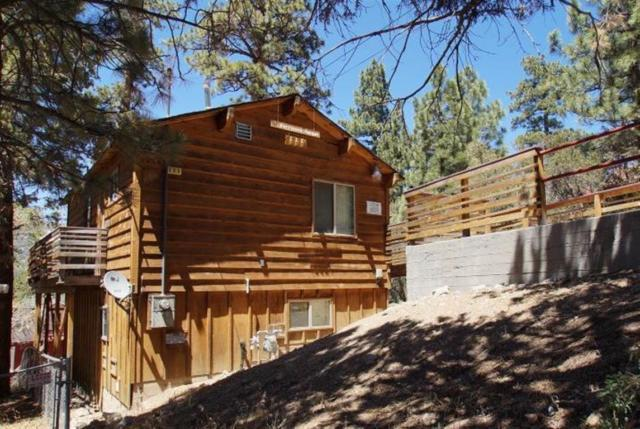 Harrison 39 s hanger 3 bdrm 2 bath cabin in big bear for for Big bear 2 person cabin