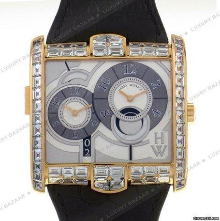 Harry Winston Avenue Squared