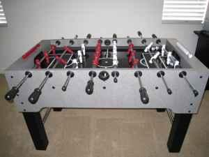 Harvard Foosball Table - $175 (Orlando, FL)