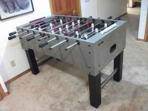 Harvard Foosball Table G01900 Classifieds   Buy U0026 Sell Harvard Foosball  Table G01900 Across The USA   AmericanListed