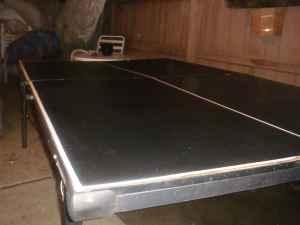 Harvard Quot Ping Pong Quot Table Monterey Salinas For Sale In
