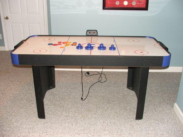 Harvard Air Hockey Table - (West Mobile) for Sale in Mobile, Alabama Classified : AmericanListed.com