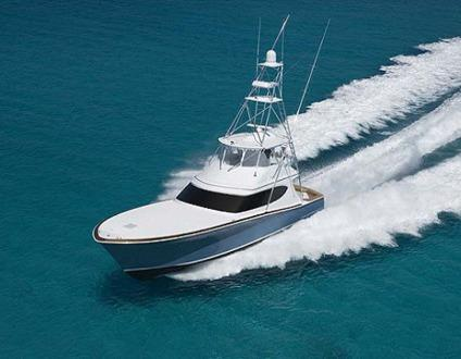 Hatteras Yachts for Sale- All Models for Sale in San Diego