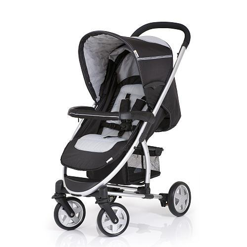 Hauck Malibu Stroller and Car Seat Adaptor - Black