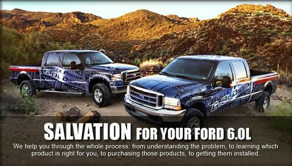 having problems with your 03 07 ford f250 350 powerstroke 6 0l diesel. Cars Review. Best American Auto & Cars Review