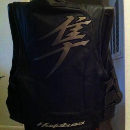 65ce27876 Hayabusa vest   jacket - for Sale in River Ridge