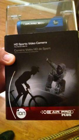 Hd Sports Video Camera New!! - Centerville