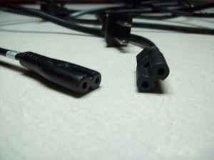 HDMI Cords, Audio/Video, S-video & HDTV Power Cords -
