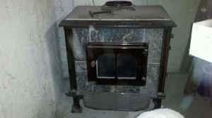 Hearth Stone Wood Burning Stove - $1500 (Coventry)