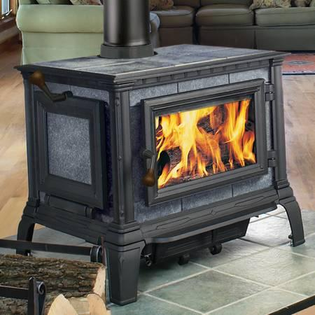 Hearthstone Soapstone Wood Stove Clifieds