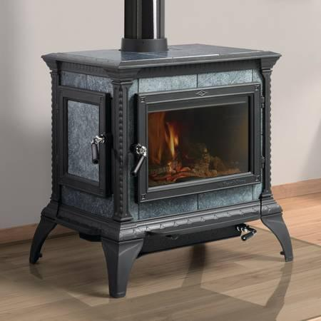 Kings World Wood Stove For Sale In Washington Classifieds Buy And