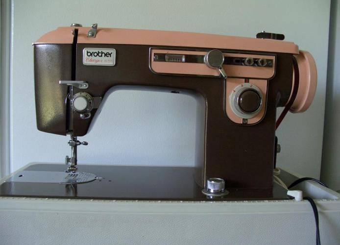 Brother Xl40 Sewing Machine Classifieds Buy Sell Brother Xl Fascinating Brother 35th Anniversary Sewing Machine