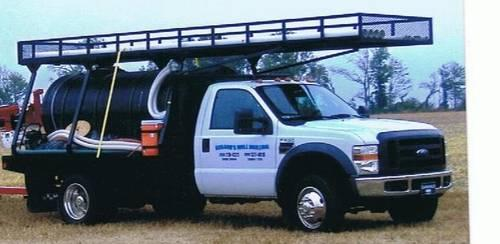 Heavy Duty Pipe Rack For One Ton Truck For Sale In High