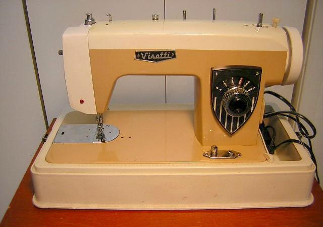 sewing machine repair nc