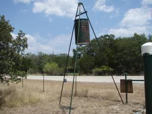and feeder htm south texas tripods deer sale blinds for feeders