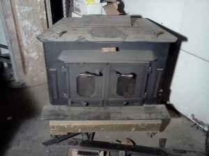 similiar old buck stove parts keywords, Wiring diagram