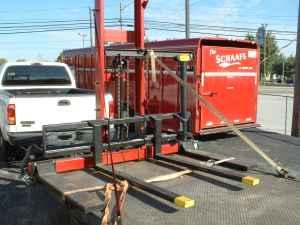 Heftee Lift 2000 For Riding Lawn Mowers Golf Carts Four