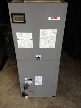 Heil 2 5ton Heat Pump Air Conditioner W Air Handler Aux